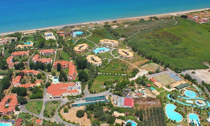 Προσφορά Πάσχα από 279€ για 3 διανυκτερεύσεις με Πλήρη διατροφή για 2 ενήλικες και 2 παιδιά, ένα έως 12 ετών και ένα έως 5 ετών στο Gelina Village Resort & Spa