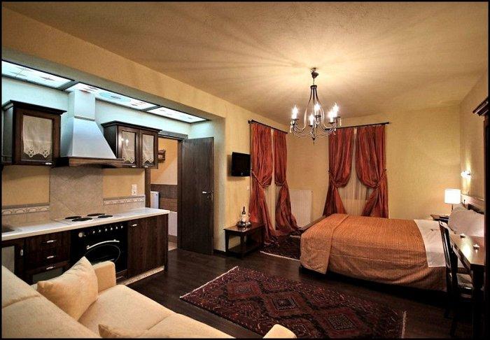 Aiora Luxury Suites | Βυτίνα, Αρκαδία εικόνα