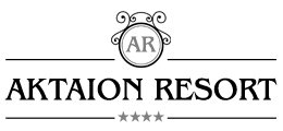 4* Aktaion Resort logo