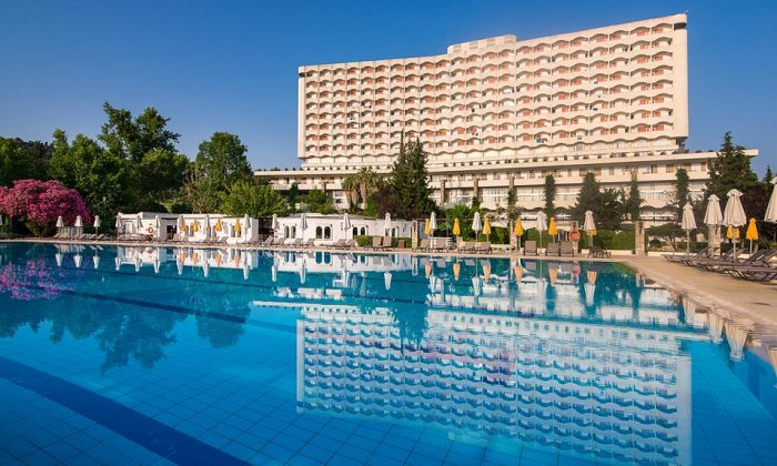 4* Athos Palace Hotel | Καλλιθέα, Χαλκιδική εικόνα