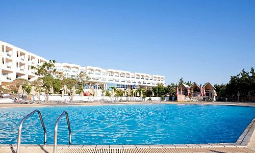 4* Sovereign Beach Hotel, Κως