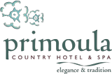 4* Primoula Country Hotel & Spa logo