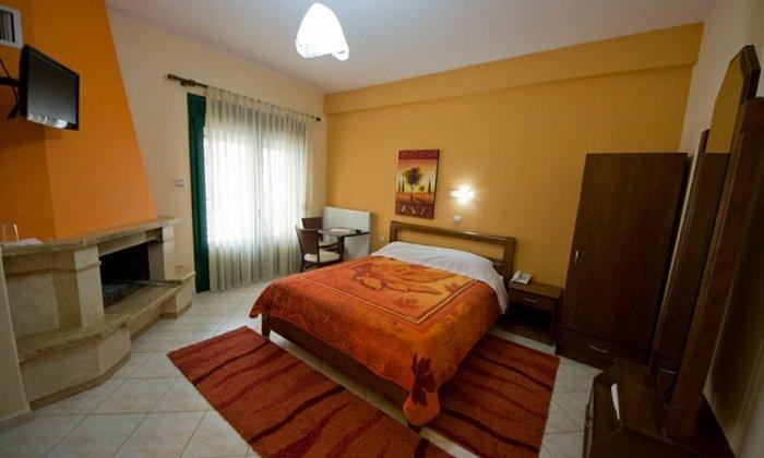 3* Ξενοδοχείο Γαλαξίας | Λουτρά Πόζαρ, Αριδαία