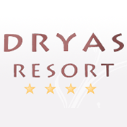 4* Dryas Resort logo