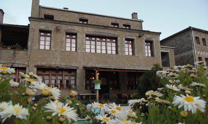 3* Hotel Kamares Tsepelovo | Τσεπέλοβο, Ζαγοροχώρια εικόνα