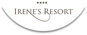 Irene's Resort logo