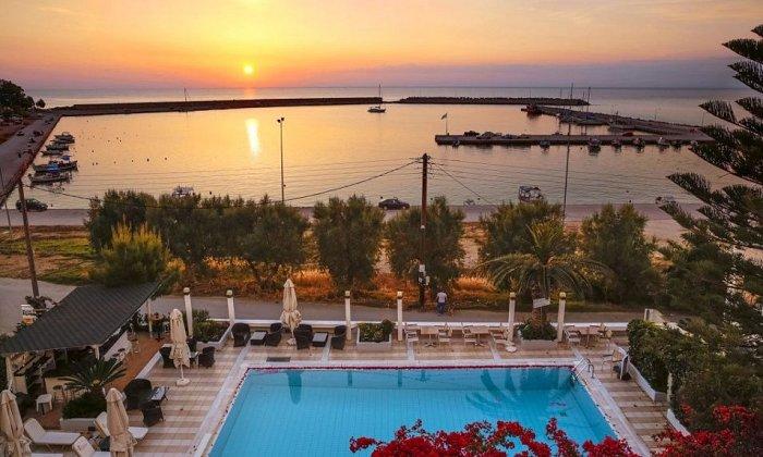 3* Kyparissia Beach Hotel | Κυπαρισσία, Μεσσηνία εικόνα