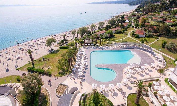 4* Pallini Beach Hotel | Καλλιθέα, Χαλκιδική