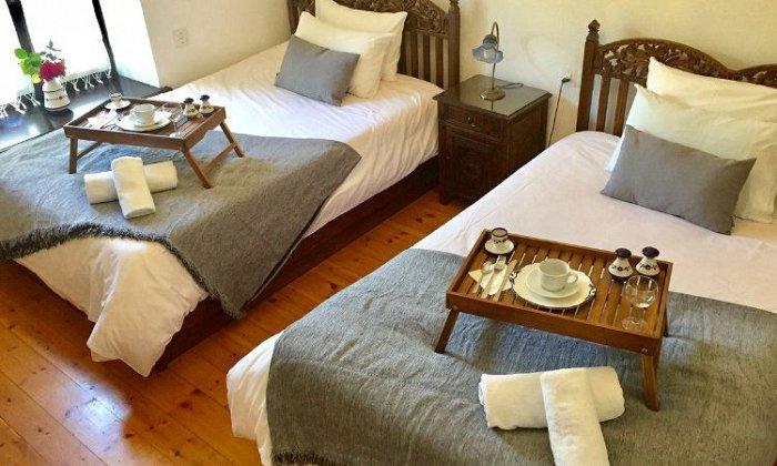 Προσφορά από 35€ ανά διανυκτέρευση (Κυρ.-Πέμ.) με πρωινό στο δωμάτιο για 2 ενήλικες (και 1 παιδί έως 5 ετών) στο Pelion Mansion Hatziargiri