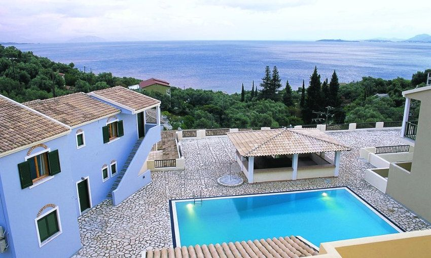 4* Corfu Residence | Νησακι, Κερκυρα