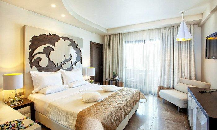 Προσφορα 5* Sivota Diamond Spa Resort (Συβοτα Θεσπρωτιας) Πασχα