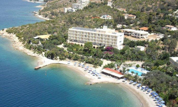 3* Pappas Hotel | Λουτράκι