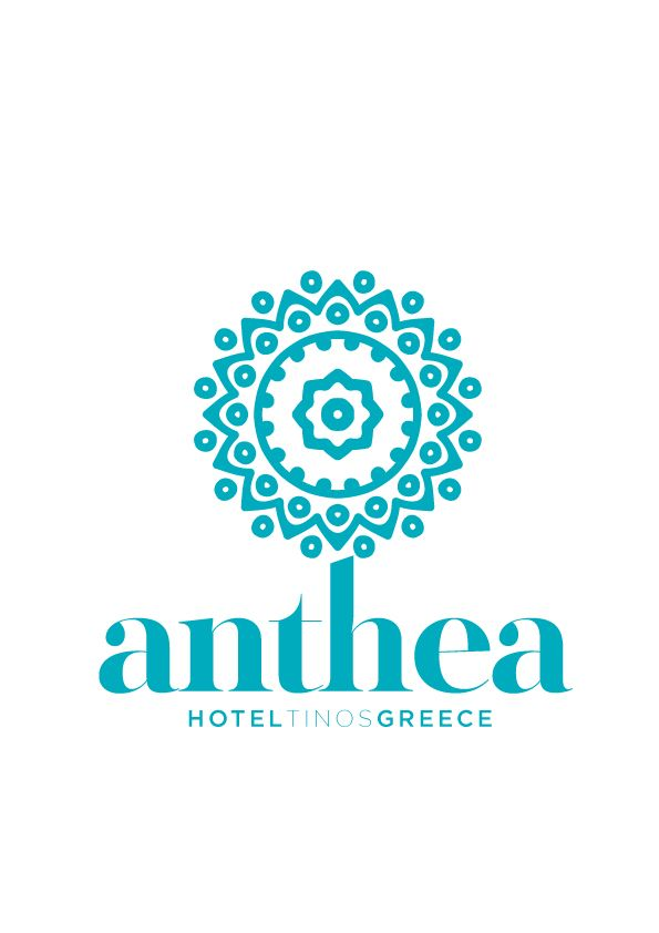 Anthea Boutique Hotel Tinos  logo