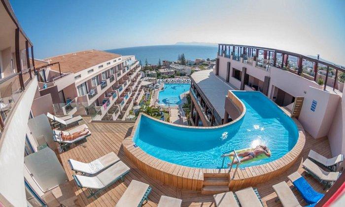 5* Galini Sea View Resort | Αγία Μαρίνα, Χανιά