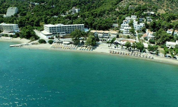 4* New Aegli Hotel Poros | Πόρος εικόνα