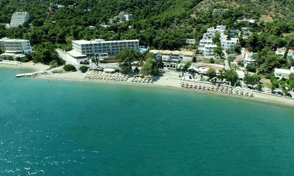 4* New Aegli Hotel Poros, Πόρος