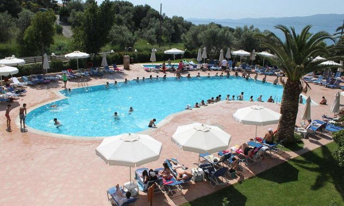 Προσφορά από 459€ για 5 διανυκτερεύσεις με Ημιδιατροφή για 2 ενήλικες και έως 2 παιδιά έως 13 ετών Ισχύει έως 22/07 και από 27/08 έως 25/09 στο Olympic Star Hotel in Evia