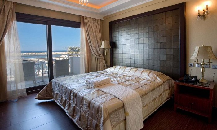 Προσφορά 4* Royal Palace Resort & Spa (Πλαταμώνας Πιερίας) Πρωτοχρονιά