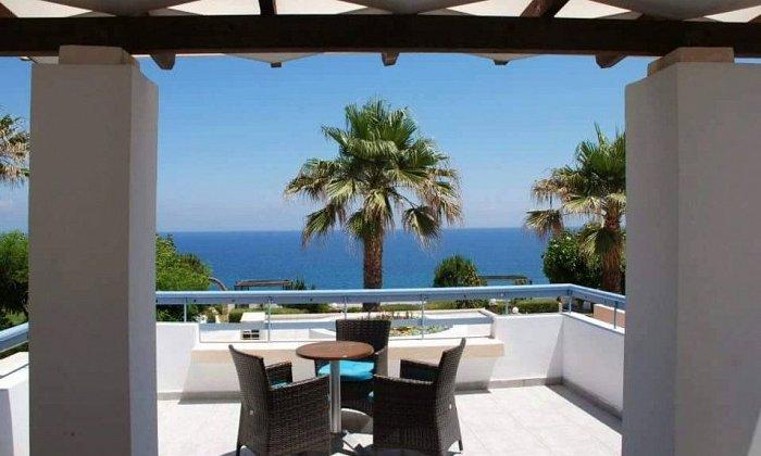 Aithrio Hotel | Παραλία Νιφορέικων, Αχαΐα εικόνα