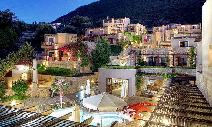 3* Tesoro Hotel | Λευκάδα
