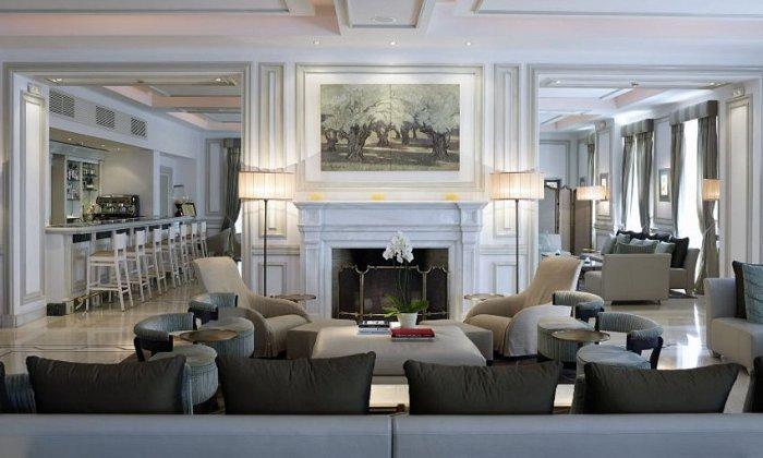 5* Thermae Sylla Spa & Wellness Hotel   Αιδηψός, Εύβοια