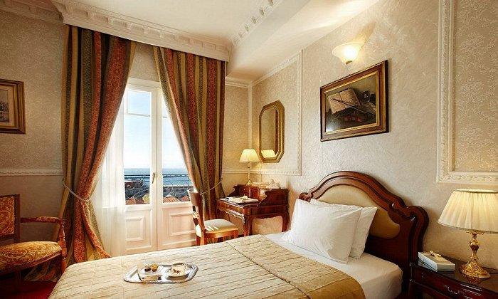 Προσφορά 5* Mediterranean Palace (Θεσσαλονίκη)