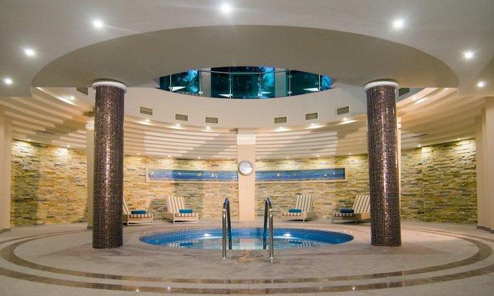 Προσφορα 5* Alkyon Resort Hotel & Spa (Βραχατι, Κορινθος) Καθαρα Δευτερα