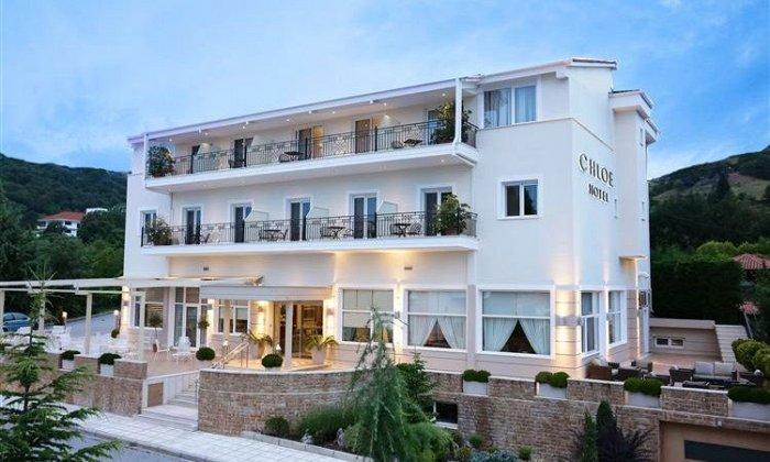 3* Chloe Hotel | Καστοριά εικόνα
