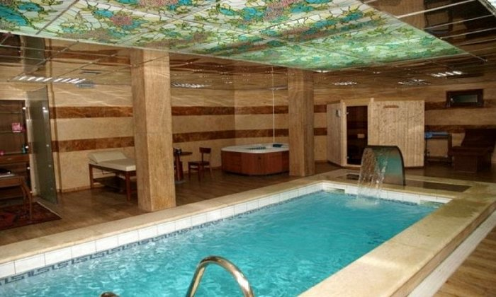 3* Lithos Hotel Spa | Καϊμακτσαλάν, Άγιος Αθανάσιος