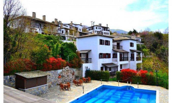 3* Aglaida Apartments | Τσαγκαραδα, Πηλιο