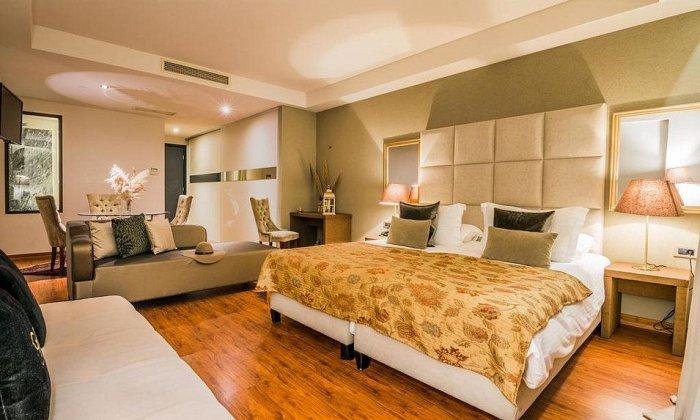 4* Golden Suites Spa | Ιωάννινα