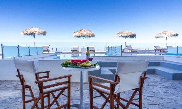 Πασχα απο 800€ για 3 διανυκτερευσεις με πρωινο για 2 ενηλικες Ισχυει την περιοδο του Πασχα (απο 06/04 εως 09/04) στο 5* Splendour Resort