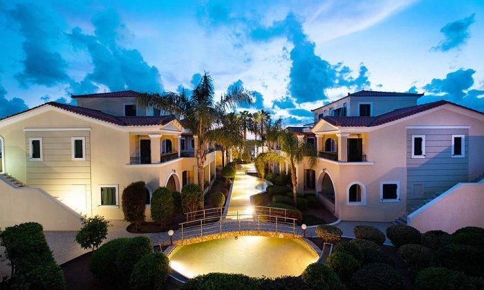 4* Messina Resort | Καλό Νερό, Κυπαρισσία