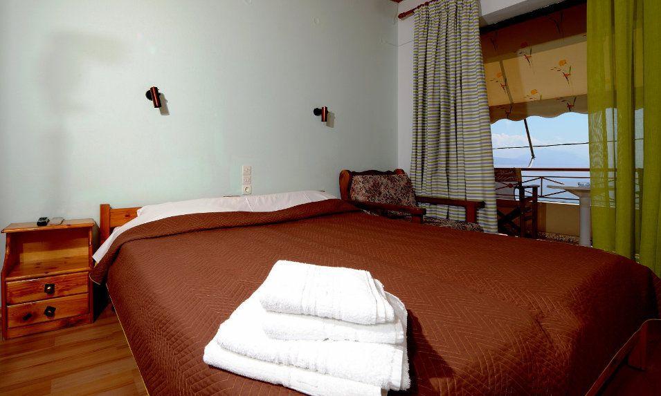 a3aa253305e Pharos Rooms | Ήλια Αιδηψός, Εύβοια