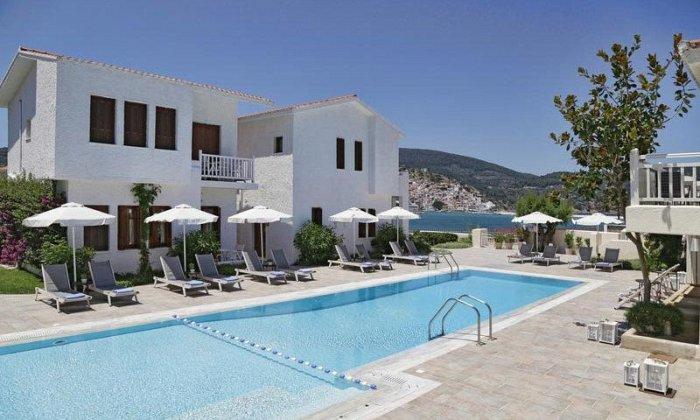 5* Skopelos Village | Σκοπελος