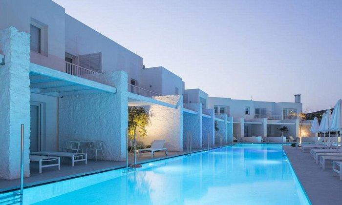 Προσφορά 5* Patmos Aktis Suites & Spa (Πάτμος)