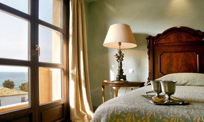 Le Convivial Luxury Suites & Spa | Ξυλόκαστρο