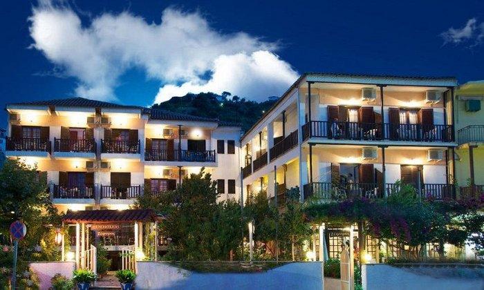 Προσφορα Zefiros Hotel (Άγιος Ιωαννης, Πηλιο)
