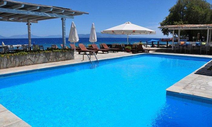 3* Lido Hotel Xylokastro | Μελίσσι Ξυλοκάστρου