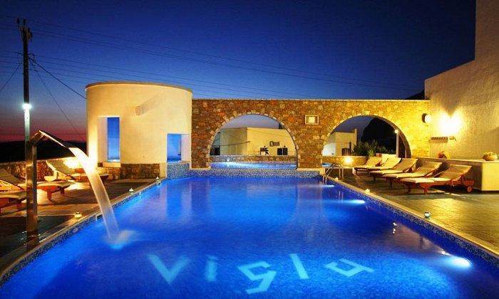 3* Vigla Hotel Amorgos | Θολάρια, Αμοργός εικόνα