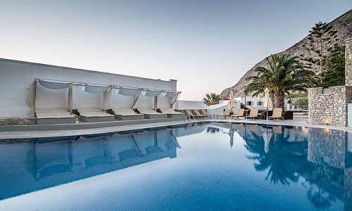 4* Antinea Suites & Spa Hotel, Σαντορίνη