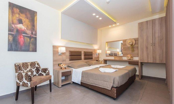 Προσφορά 3* Dionysos Hotel (Μάλια, Κρήτη)