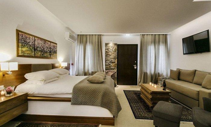 Προσφορα 5* 12 Months Luxury Resort (Τσαγκαραδα, Πηλιο)