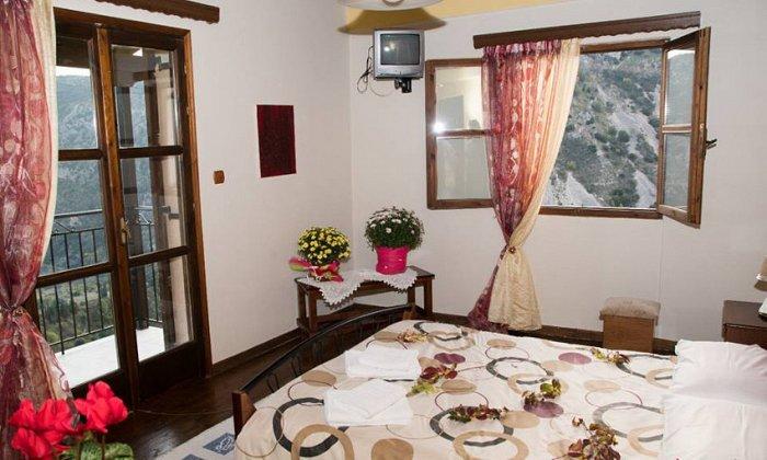 Προσφορα 3* Τευθις Hotel (Δημητσανα) 28η Οκτωβριου και 25η Μαρτιου