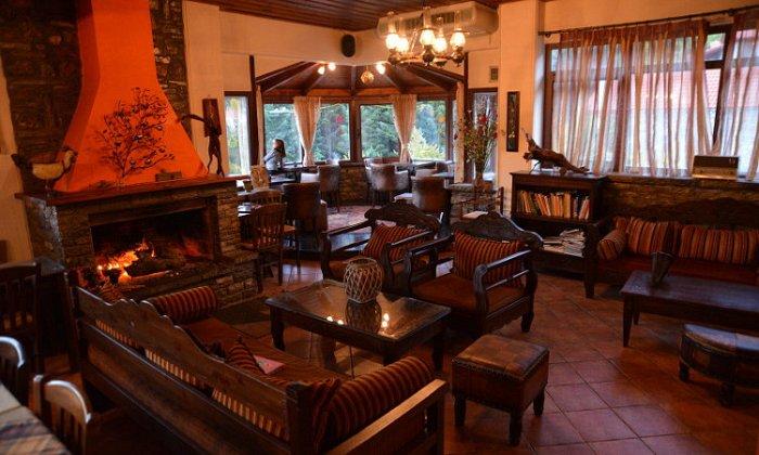Παραδοσιακός Ξενώνας | Ορεινή Ναυπακτία