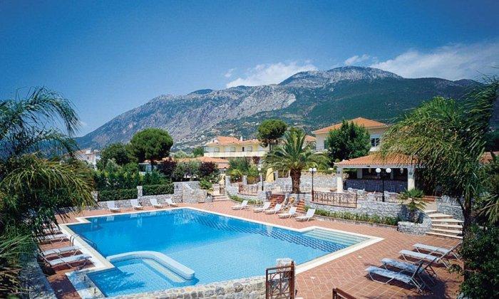 4* Akti Taygetos Conference Resort | Καλαμάτα