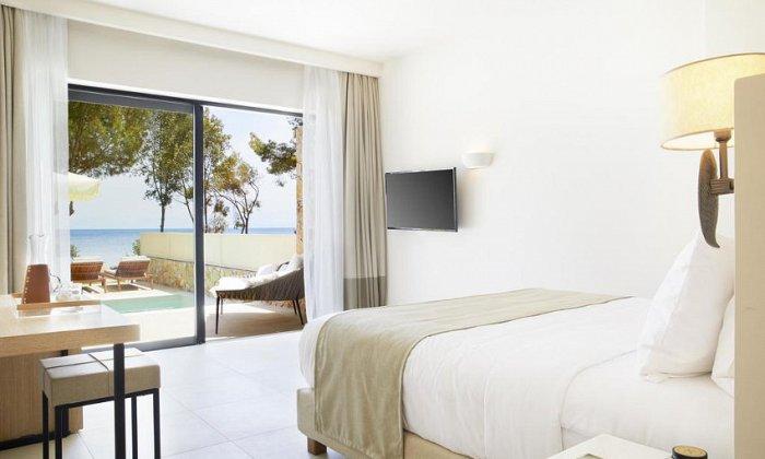 5* Elivi Skiathos Hotel Villas & Spa | Κουκουναριές, Σκιάθος εικόνα