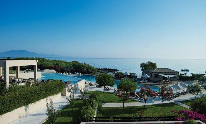 Προσφορα 5* Atlantica Eleon Grand Resort & Spa (Ζακυνθος) Πασχα