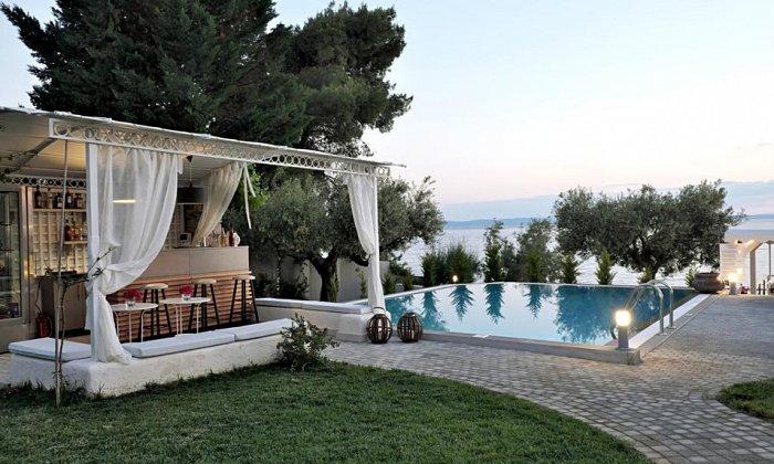 Acrotel Athena Villas   Ακτή Ελιάς - Σιθωνία, Χαλκιδική