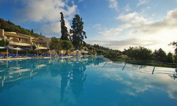 4* Aeolos Beach Resort   Κέρκυρα